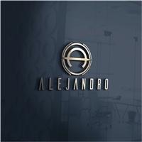 DOM ALEJANDRO, Logo, Roupas, Jóias & acessórios