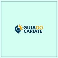 Guia do Cariate, Logo e Cartao de Visita, Computador & Internet