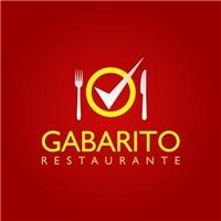 GABARITO, Logo e Cartao de Visita, Alimentos & Bebidas