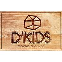 D'KIDS, Logo, Decoração & Mobília