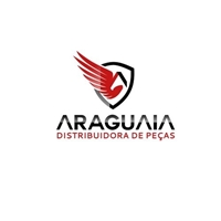 Araguaia - Distribuidora de Peças , Logo e Cartao de Visita, Automotivo