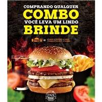 House Burgers, Peça Gráfica (unidade), Alimentos & Bebidas