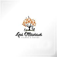 Filmes e Fotos Gui Ottaviani, Logo e Cartao de Visita, Fotografia