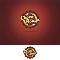 Choco Bongo Express, Logo, Alimentos & Bebidas