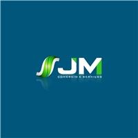JM COMÉRCIO E SERVIÇOS, Logo e Cartao de Visita, Outros