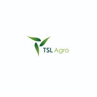 TSL Agro, Logo e Cartao de Visita, Ambiental & Natureza