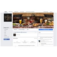 Passarela 790 - Gastrobar, Manual da Marca, Alimentos & Bebidas