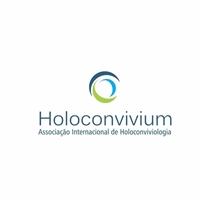 Holoconvivium Associação Internacional de Holoconviviologia, Logo e Cartao de Visita, Educação & Cursos