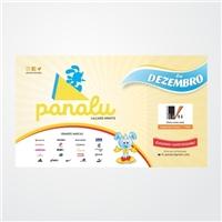 PANALU, Kit Mega Festa, Crianças & Infantil