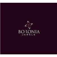 Boronia Jewels, Papelaria (6 itens), Roupas, Jóias & acessórios