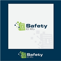 Safety ID RG, Logo, Tecnologia & Ciencias