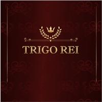 Delicatessen Trigo Rei, Logo e Cartao de Visita, Alimentos & Bebidas