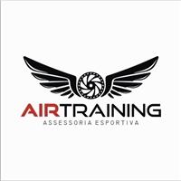 AIR Training - Assessoria Esportiva, Logo e Cartao de Visita, Outros