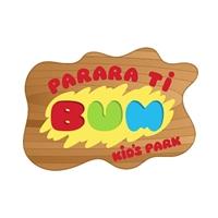 Parara ti bum Kid's Park, Logo, Crianças & Infantil