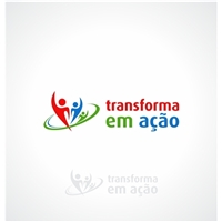 Transforma em Ação, Logo, Associações, ONGs ou Comunidades