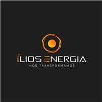 Ílios Energia - Nós Transformamos, Papelaria (6 itens), Construção & Engenharia