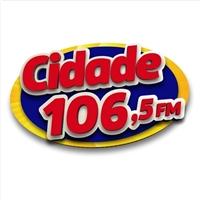 Cidade 106,5 FM, Logo e Cartao de Visita, Outros