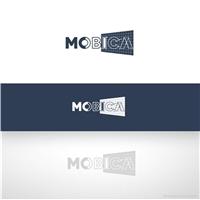 mobica, Logo, Decoração & Mobília