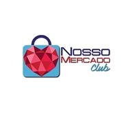 Nosso Mercado Club, Logo, Alimentos & Bebidas
