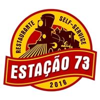 Estação 73, Logo, Alimentos & Bebidas
