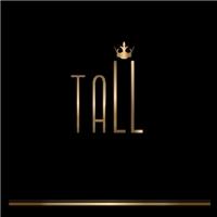 Tall, Logo e Cartao de Visita, Roupas, Jóias & acessórios