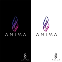 Anima, Logo e Cartao de Visita, Religião & Espiritualidade