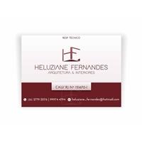 Heluziane Fernandes, Papelaria (6 itens), Arquitetura