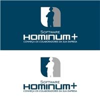Hominum+, Logo, Tecnologia & Ciencias