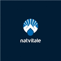 natvitale, Logo, Alimentos & Bebidas