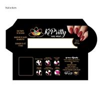 KiPritty Nail Wrap, Cartaz/Pôster, Beleza