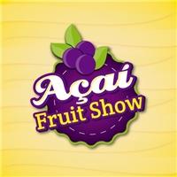 Açaí Fruit Show, Logo, Alimentos & Bebidas