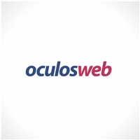 Oculosweb.com, Logo e Cartao de Visita, Roupas, Jóias & acessórios