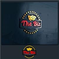 THE BIZ, Logo, Artes, Música & Entretenimento