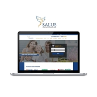 Salus, Embalagem (unidade), Saúde & Nutrição