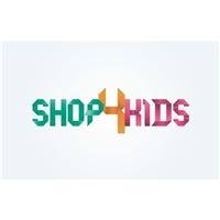 Shop For Kids, Logo, Crianças & Infantil