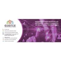 Essence Desenvolvimento Humano, Manual da Marca, Educação & Cursos