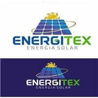 ENERGITEX Promoção de Vendas LTDA, Logo e Cartao de Visita, Outros