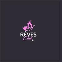Rêves Club, Logo, Roupas, Jóias & acessórios