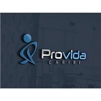 PROVIDA Cariri, Logo e Cartao de Visita, Saúde & Nutrição