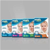 Fraldas Mais Conforto /  Mais Conforto Baby, Sacolas Personalizadas, Decoração & Mobília