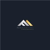 FLY MARTINS, Logo e Cartao de Visita, Contabilidade & Finanças