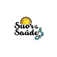 SUOR & SAÚDE, Logo, Roupas, Jóias & acessórios
