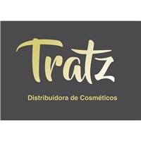 Tratz distribuidora de cosméticos, Logo, Beleza
