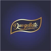 Duogellato , Logo, Alimentos & Bebidas