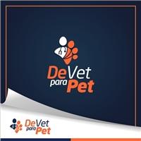 De Vet para Pet, Logo, Animais