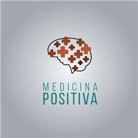 Medicina Positiva, Logo, Saúde & Nutrição