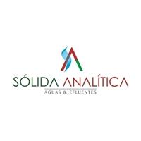 SÓLIDA ANALÍTICA, Logo, Ambiental & Natureza