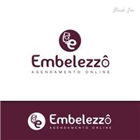 Embelezzô, Logo, Beleza