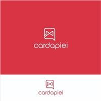 Cardapiei, Logo e Cartao de Visita, Computador & Internet