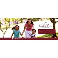 Entre nós - maternidade ativa, Manual da Marca, Educação & Cursos